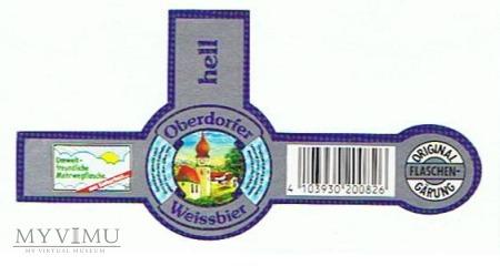 oberdorfer weissbier hell
