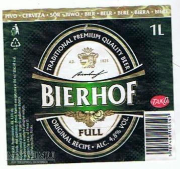 bierhof full