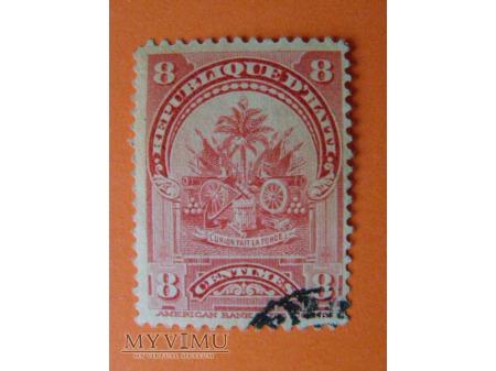 027. Haiti