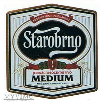 starobrno medium