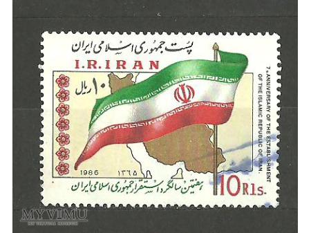 I.R. Iran.