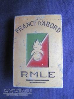Régiment de marche de la Légion étrangère