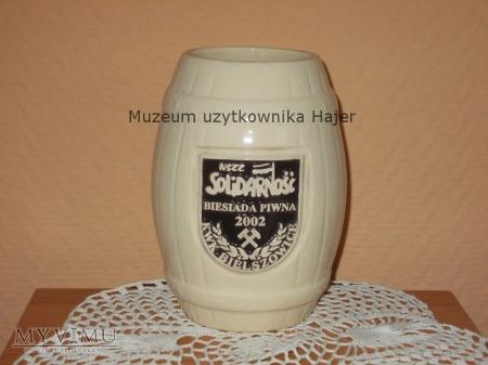 2002 KWK Bielszowice Biesiada - biały