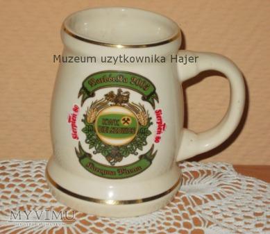 2005 Sierpień 80 KWK Bielszowice Pokój
