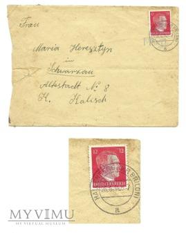 KOPERTA z Hallenberg