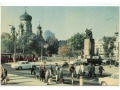 W-wa - pomnik Braterstwa Broni - 1969