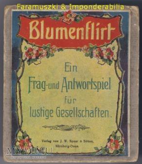Blumenflirt [=Flirt kwiatowy]