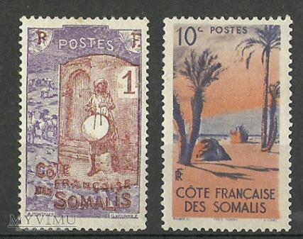 Somalie française