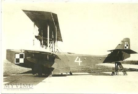 Łódź latająca LeO H - 13 B