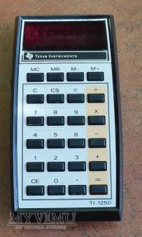 Texas Iinstruments TI-1250
