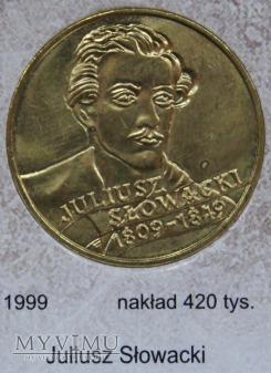 2 zł 1999 02