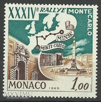 Raylle Monte Carlo
