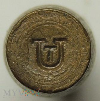 Pocisk 8 mm Lebel UT