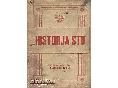 HISTORIA STU