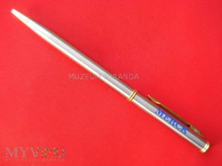 Długopis MERCK