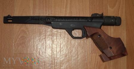 DIANA MOD.10 CAL 4.5/177 pistolet wiatrówka