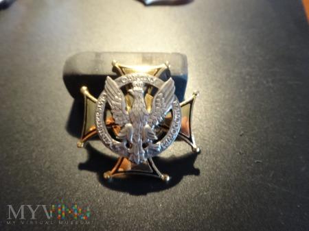 MON - Odznaka złota