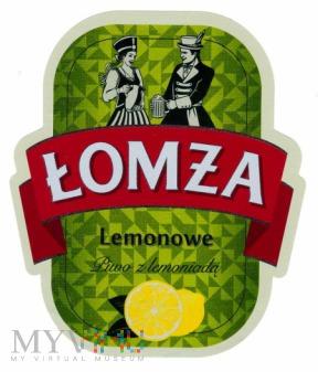 Łomża Lemonowe