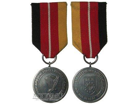 Duże zdjęcie 15 lat ZPS w Niemczech medal 2005