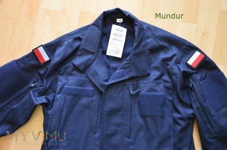 Mundur ćwiczebny MW wz.132/MON - bluza