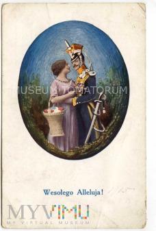 Sobolewski - On i Ona - 1915