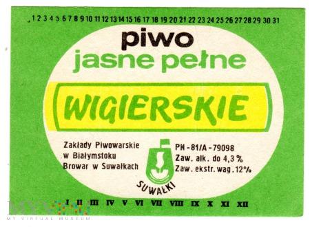 Wigierskie