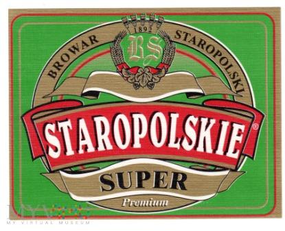 Staropolskie