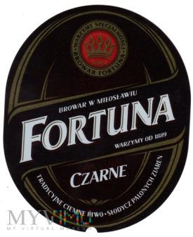 Fortuna Czarne