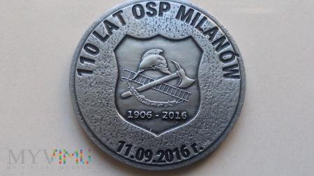 110 Lat OSP Milanów