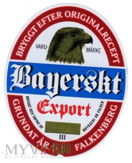 BAYERSKT EXPORT
