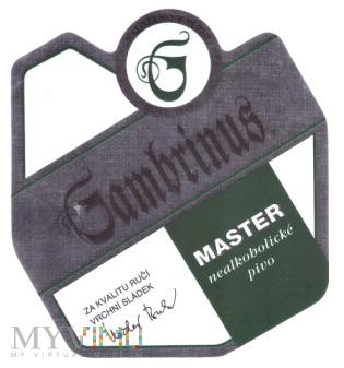 Gambrinus Master