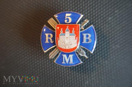 5 Rejonowa Baza Materiałowa - Nowogród Bobrzański