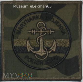 Marynarka Wojenna.