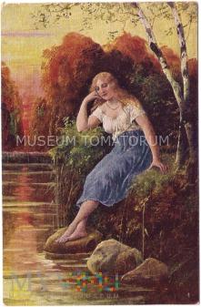 Schlegel - Wspomnienia - 1917