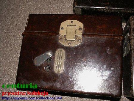 telefon polowy RB&Co,1940