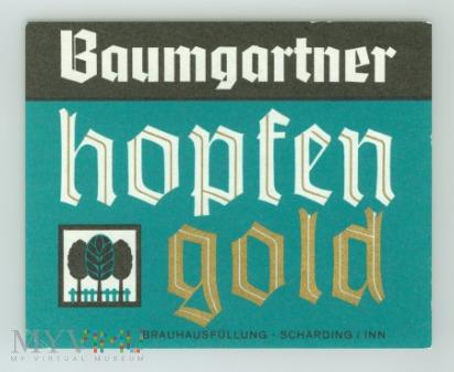 Baumgartner, hopfen gold