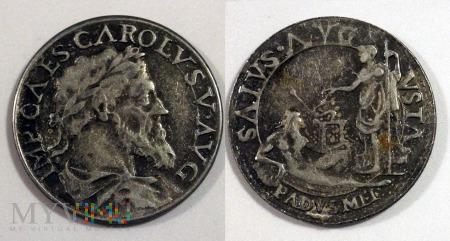 Moneta włoska (kopia)