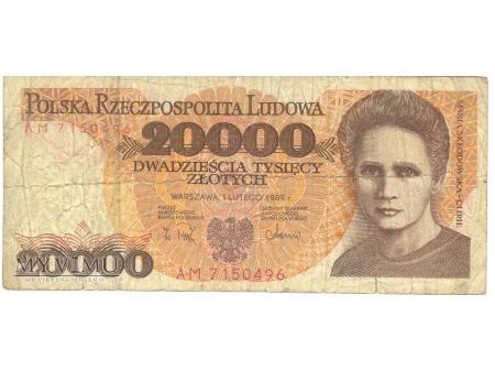 20 000 złotych