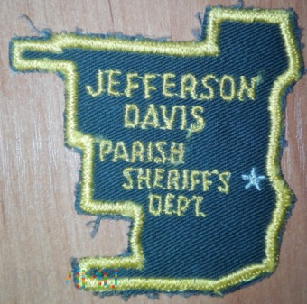 Jefferson Davis Parish Sheriff
