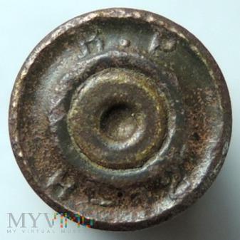 6,5 x 52 M.1891 B.P B-12