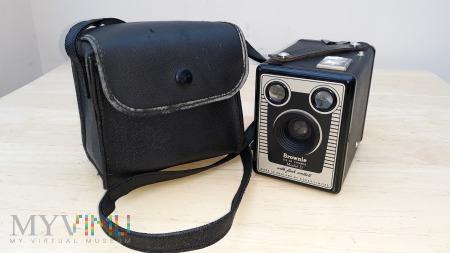 Brownie SIX-20 Model D Kodak