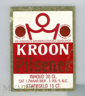 Kroon Pilsener