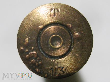 Nabój 7,62x54R Mosin M.91 [T 13]