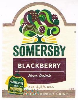 somersby blackberry