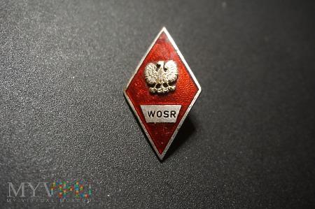 Wyższa Oficerska Szkoła Radiotechniczna - 1972