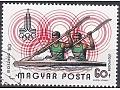 Znaczki pocztowe - Węgry