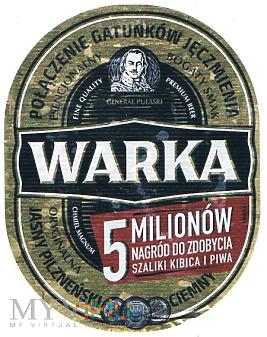 warka strong artur boruc
