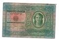 Austria - 100 koron 1912r.