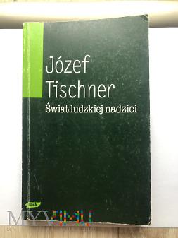 Duże zdjęcie Książka z autografem ks.Józefa Tischnera