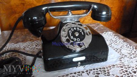 Duże zdjęcie Telefon Polski CB 35 / Past-a